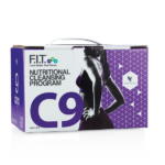 Forever Living C9 Nutritional Cleansing Programme